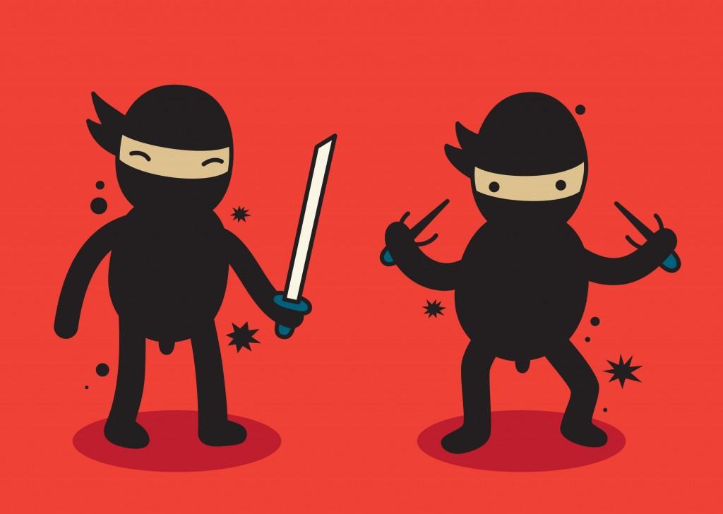 Social Media Expert - Ninja
