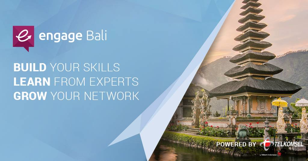 socialbakers engage bali