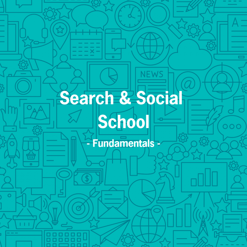 Search & Social School